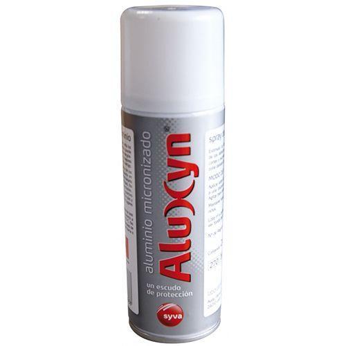 ALUXYN Spray Heridas 200 ml.