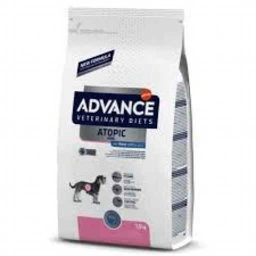 Advance Atopic Care Canine Trucha & Arroz