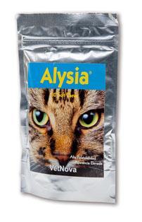 ALYSIA Vetnova Control Herpesvirus Gato