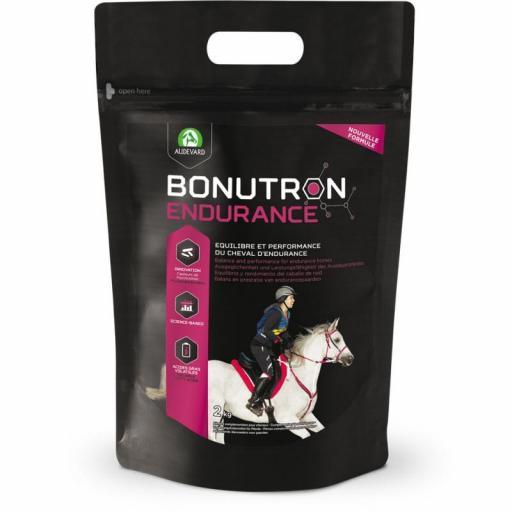 AUDEVARD Bonutron Endurance (Equilibrio y Rendimiento Caballos)