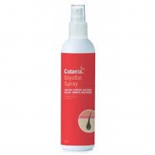 VetNova Cutania GlycOat Spray Dermatológico