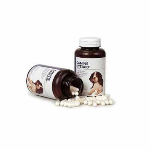 CYSTAID Canine 120 Compr. Suplemento Dietético