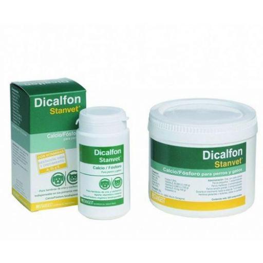 DICALFON Calcio Y Fósforo Complemento Nutricional