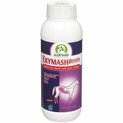 AUDEVARD Ekymash Booster 1 litro (Confort Digestivo Caballos)
