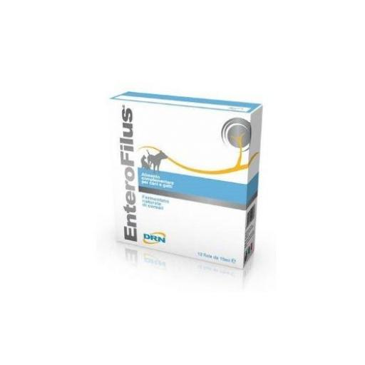ENTEROFILUS Antidiarreico 10 ml. X 12 Monodosis
