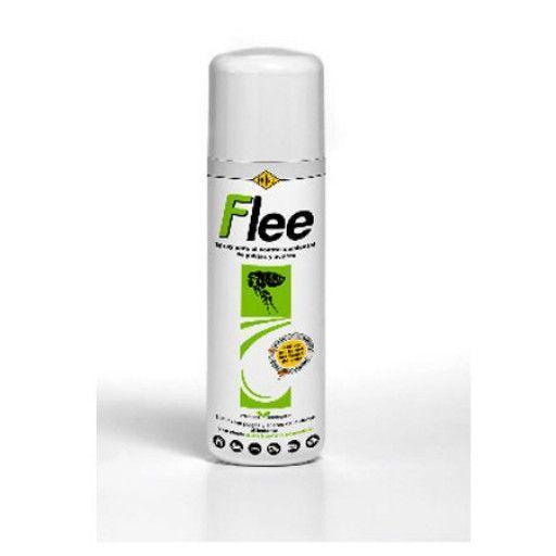 Flee Spray Antiparasitario Ambiental  [0]