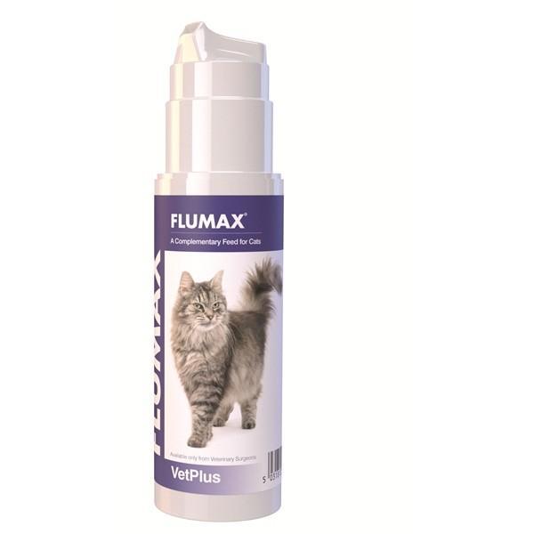 FLUMAX 150 ml. Afecciones Virales Felinas