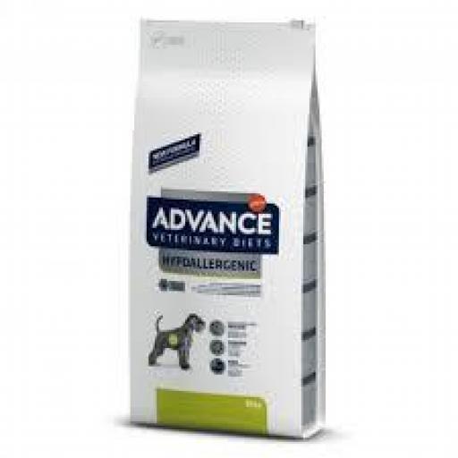 Advance Hypoallergenic Canine [0]