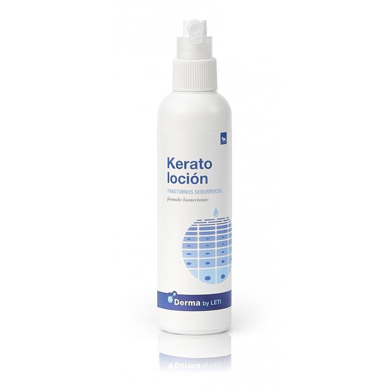 KERATO Loción 200 ml. LETI