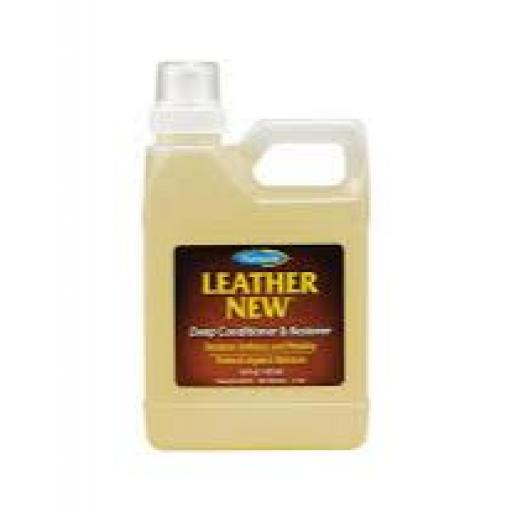 VetNova Leather New Spray Para Caballos