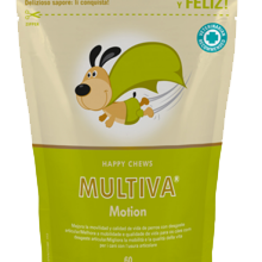 MULTIVA MOTION VetNova Multiva 60 Chews