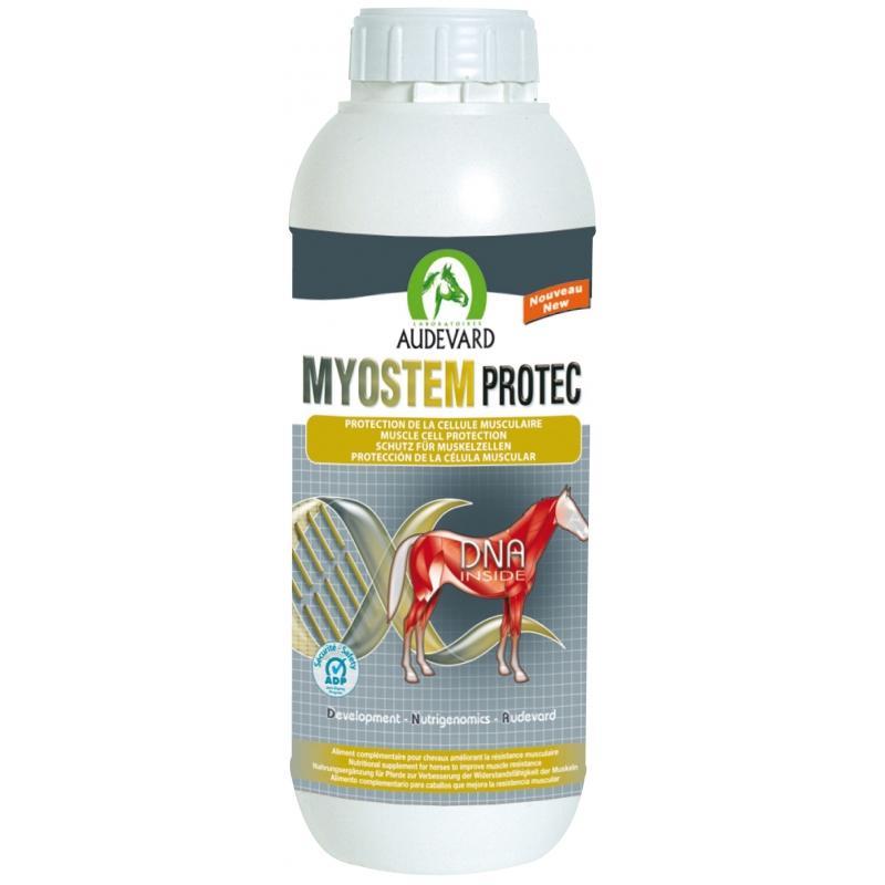 AUDEVARD Myostem Protec (Fuerza Muscular Caballo)