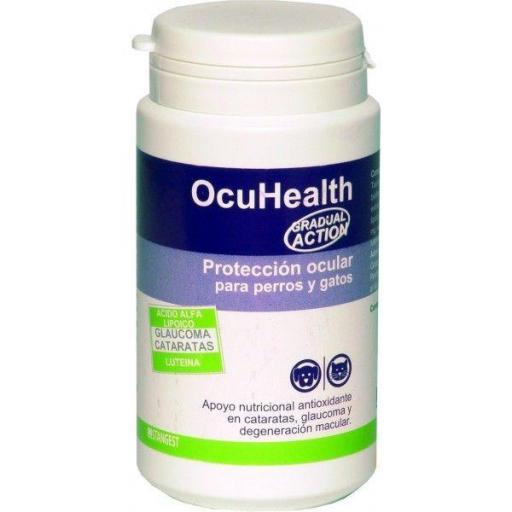 OCUHEALTH Protector Ocular Perro y Gato