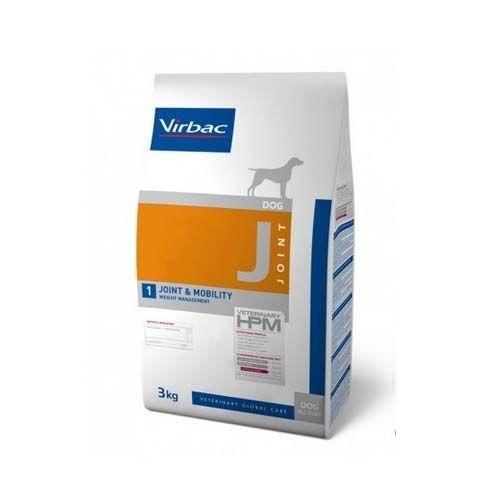 Virbac HPM Perro J1 Joint Mobility