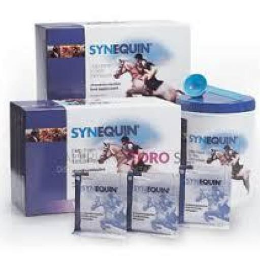 VETPLUS SYNEQUIN (Condroprotector Caballos)