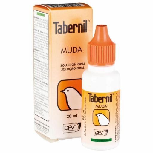 TABERNIL Muda 20 y 100 ml.