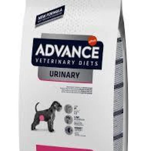 Advance Veterinary Diet Urinary Canine