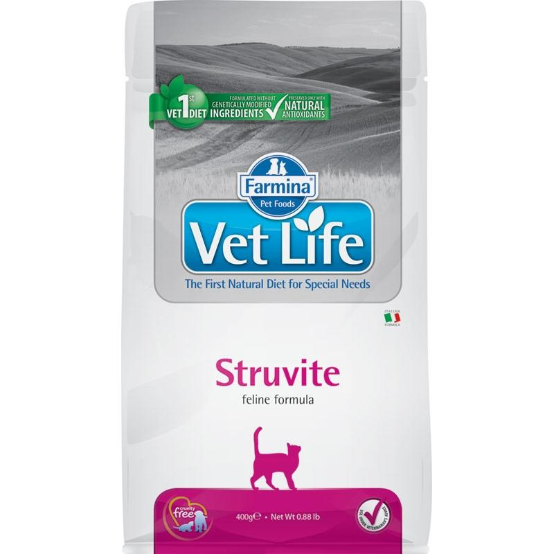 Farmina Vet Life Feline Struvite