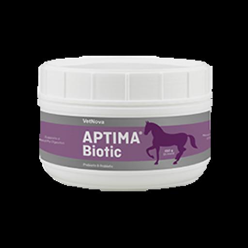 APTIMA BIOTIC Vetnova (Probióticos y Prebióticos Flora Intestinal Caballos)