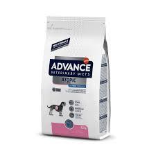 Advance Atopic Care Mini Trucha & Arroz
