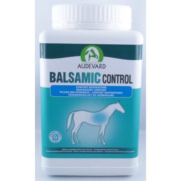 AUDEVARD Balsamic Control (Respiratorio Caballos)