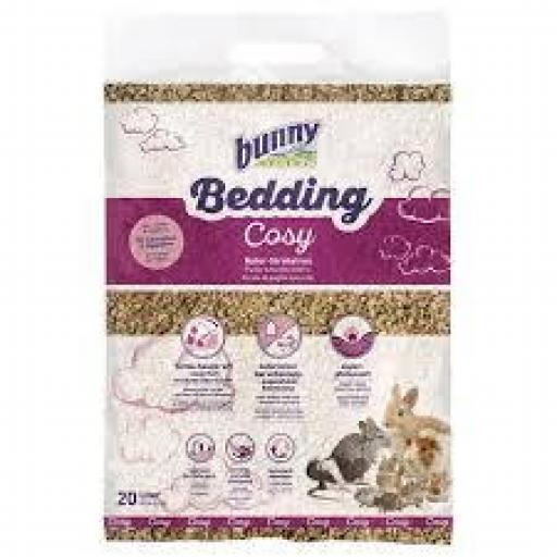 BUNNY Bedding Cosy Lecho