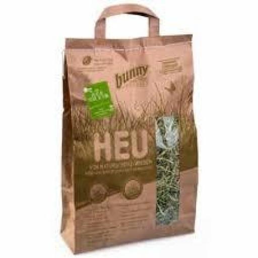 BUNNY Heno Natural Diente de León