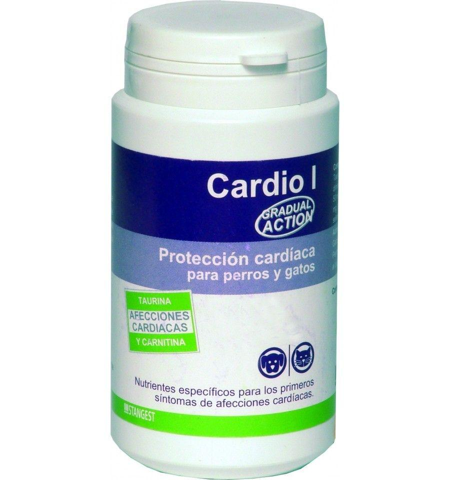 Cardio I Protector Cardiaco 60 compr. Perro & Gato