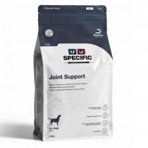 Specific Canine CJD Joint Support