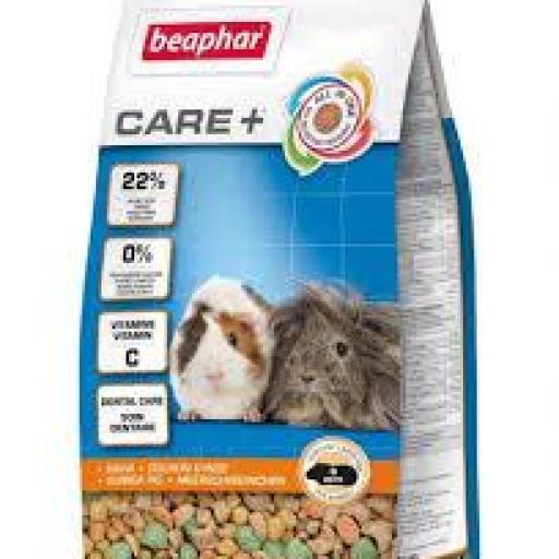 BEAPHAR CARE + Cobaya