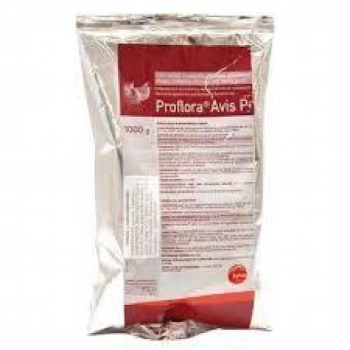 PROFLORA AVIS 1 kg. (Probiótico Flora Intestinal)