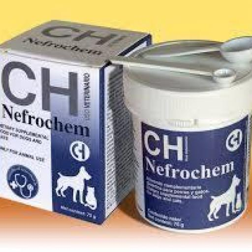 NEFROCHEM (Cardio&Renal) Perro y Gato