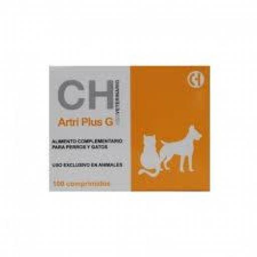 ARTRI PLUS G 100 comp Condroprotector