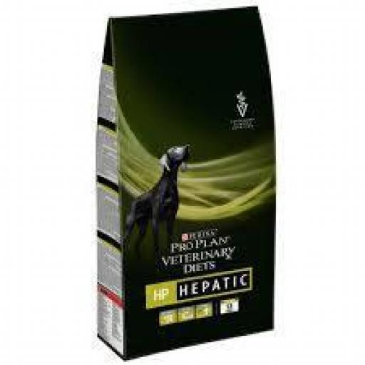 ProPlan Veterinary Diet Canine HP (Hepatic)