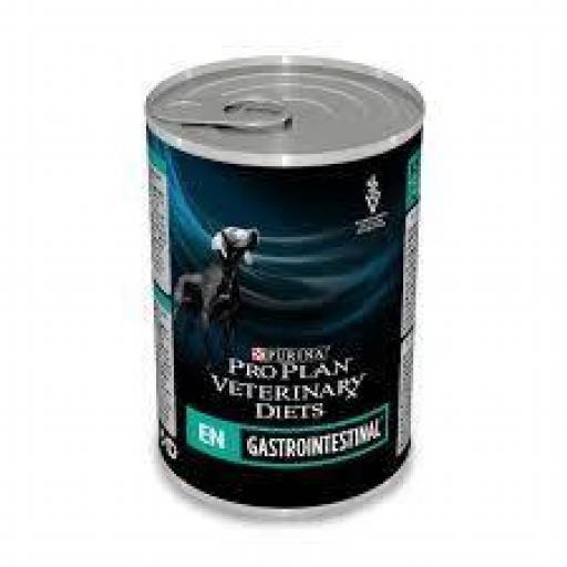 ProPlan Veterinary Diet Canine EN (Gastroenteric) 12 x 400 grms.