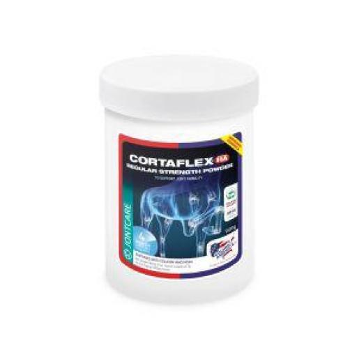 CORTAFLEX HA REGULAR 909 grms. (Protector Articular Caballo con Acido Hialurónico)