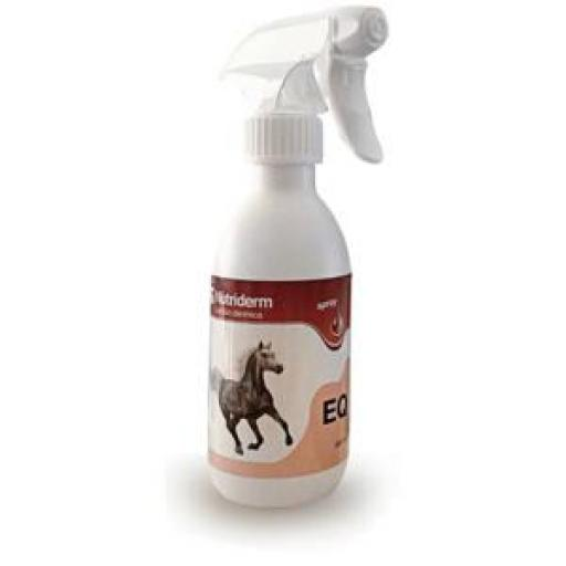 NUTRIDERM EQ 250 ml Spray (Locion Dérmica Caballos)