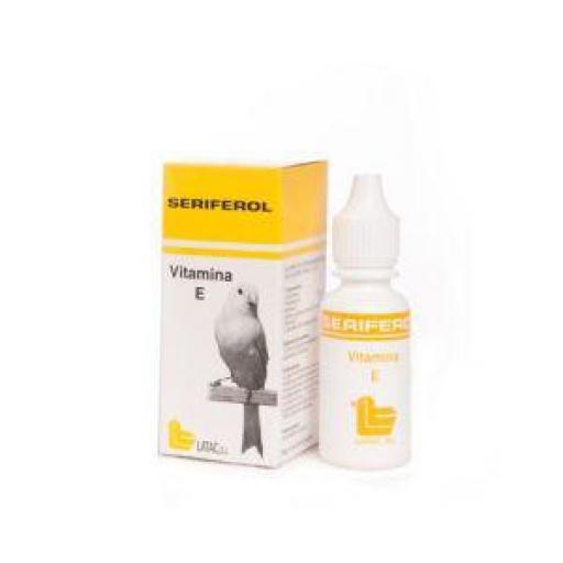 SERIFEROL AVES 15 y 150 ml. (Vigor Aves)