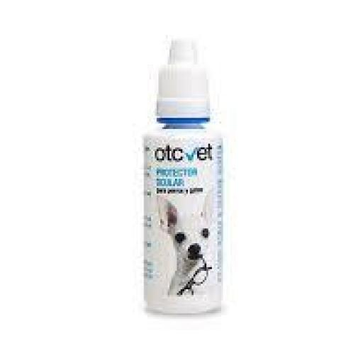 OTCVET Protector Ocular 25 ml