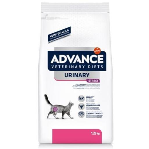 Advance Feline Urinary Stress Veterinary Diets