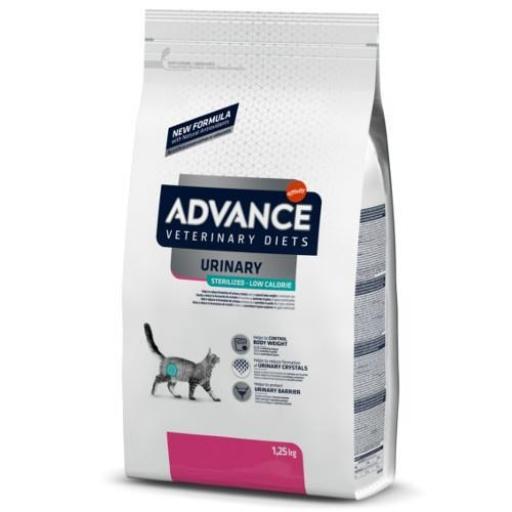 Advance Urinary Feline Sterilized - Low Calorie