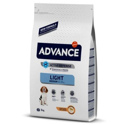 Advance Light Medium