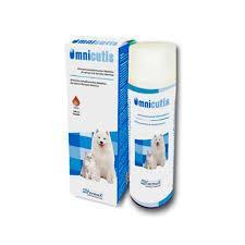OMNICUTIS Solución Dermoprotector 200 Ml.