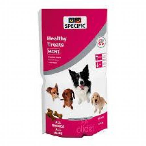 Specific Canine Healthy Treats Mini