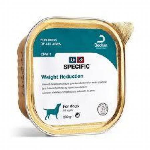 Specific Canine CRW Weight Reduction