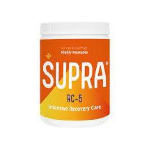 SUPRA RC-5 Vetnova Suplemento Vitamínico Perros & Gatos