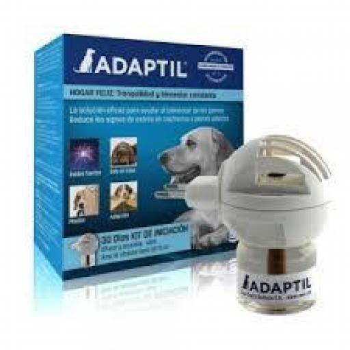 ADAPTIL Difusor + Recambio 48 ml. [0]