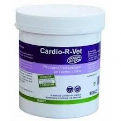 CARDIO-R-VET Protector Cardiaco Perros & Gatos