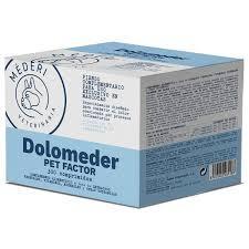 DOLOMEDER PET FACTOR (Alivio Dolor) Mederi