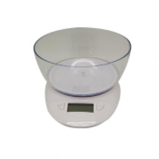 Báscula lab Electrónica hasta 5 kgs.